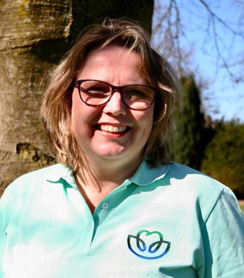 Inge Schiphorst